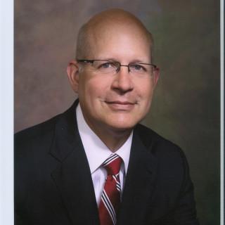 James McQuiston, DO