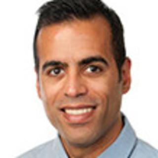 Sashil Kapur, MD