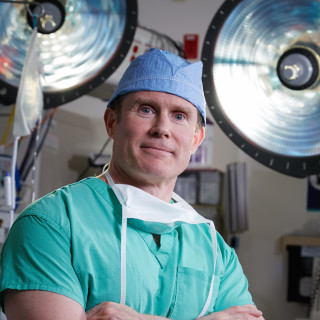 Brian Powers, MD