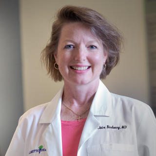 Claire Birdsong, MD