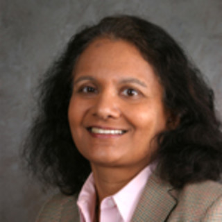 Vidya (Sukhatme) Chande, MD
