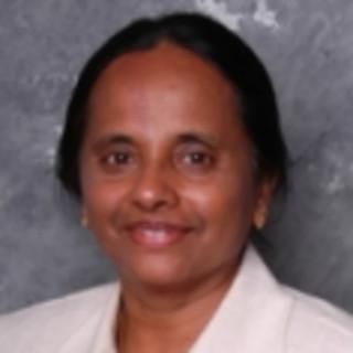 Geetha Cattamanchi, MD
