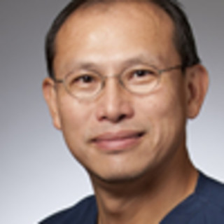Edson Cheung, MD