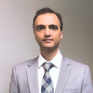 Gaffar Syed, MD