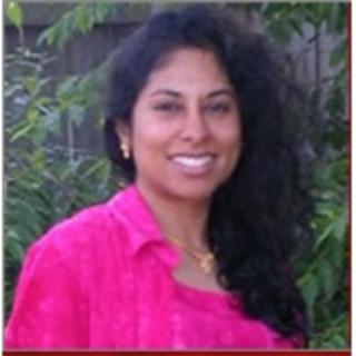 Veena Rajashekhar, MD