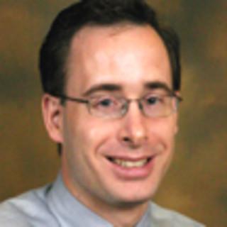 Richard Baltisberger, MD