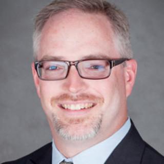 Joseph Van Valer, MD