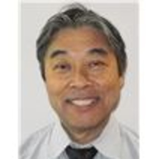James Yoshikawa, MD
