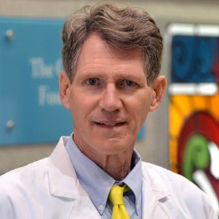 Donald Currie, MD