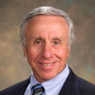 Edward Krall, MD