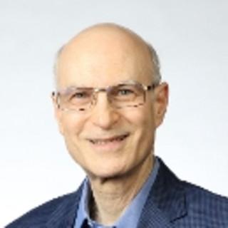 Edward Wolin, MD