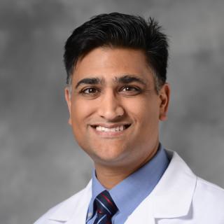 Akshay Khandelwal, MD
