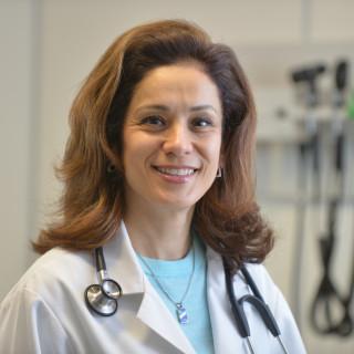 Romina Davarpanah, MD