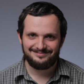 Ilya Kister, MD