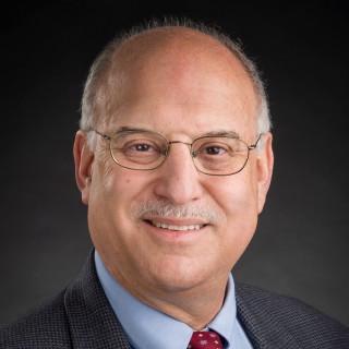 Ellis Neufeld, MD