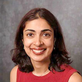 Bindiya (Ananthakrishnan) Stancampiano, MD