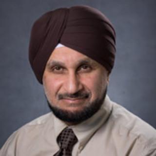 Rajpal Chopra, MD