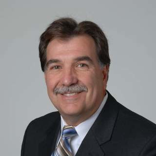 David Boyle, MD