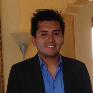 Daniel Paredes, MD