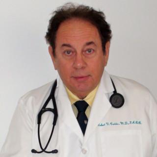 Robert Carida Sr., MD
