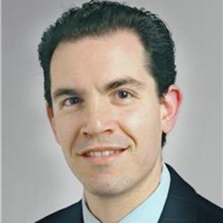 Daniel Neides, MD