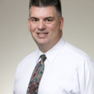 Michael Bond, MD
