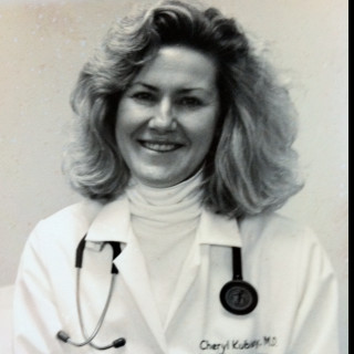 Cheryl Kubisty, MD