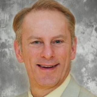Eric Tripp, MD