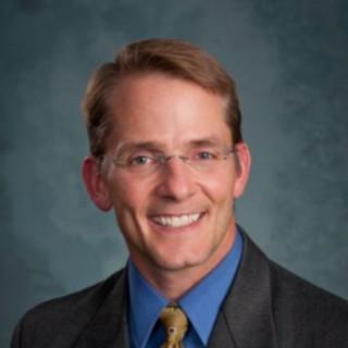 Paul Petersen, MD