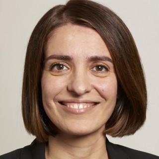 Zahra Ghiassi-Nejad, MD