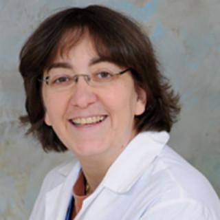 Ivana Vettraino, MD