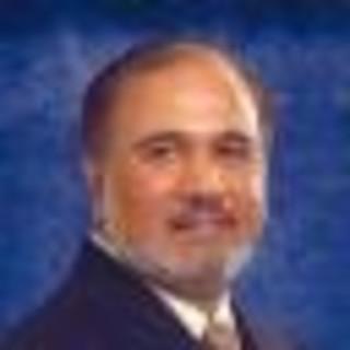 Quresh Khairullah, MD