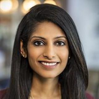 Rujuta Saksena, MD
