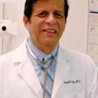 Oswaldo Cajas, MD