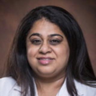 Shobha Rao, MD