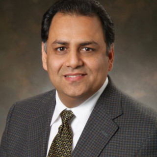 Syed Sadiq, MD