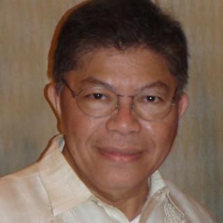 Margarito Escario, MD