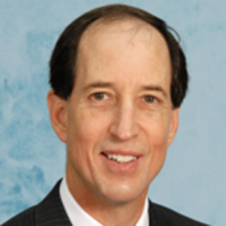 John Simpson, MD