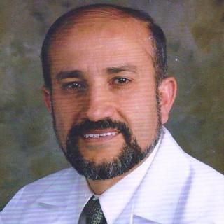 Ahmad Kaddurah, MD