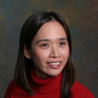 Antonette Acosta-Dickson, MD