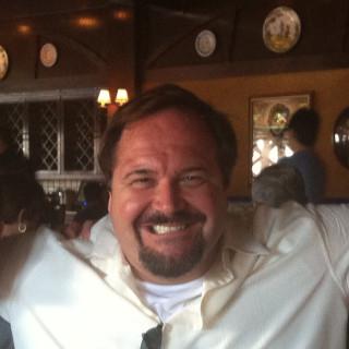 Scott Johnson, MD