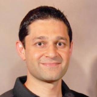 Syed Asad, MD