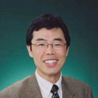 Jack Yang, MD
