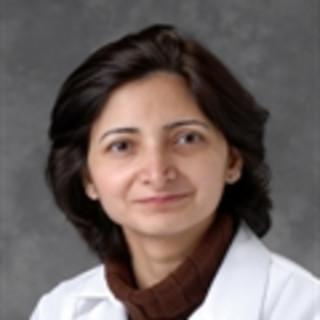 Homa Hasnain, MD