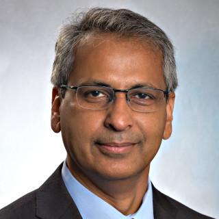 Shah Hossain, MD