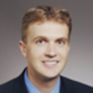 Brad Hornberger, PA