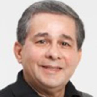 William Lopez Jr., MD