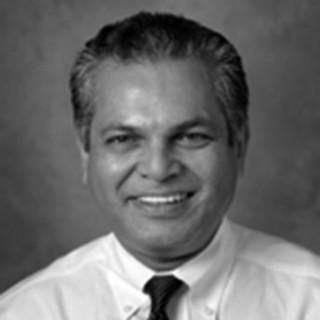 Uday Ranjit, MD