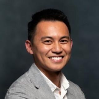 Ryan Chang, PA