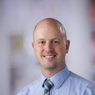 Andrew Cowan, MD